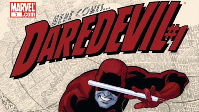 Marvel to Develop Four Original Series for Netflix