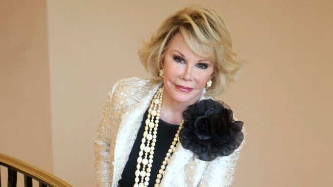 Joan Rivers and Elaine Stritch Snubbed During Oscars In Memoriam Segment