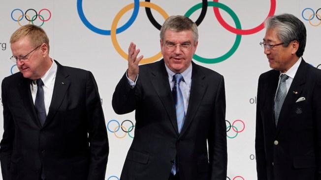IOC Debates Changes to Olympic Bidding Process
