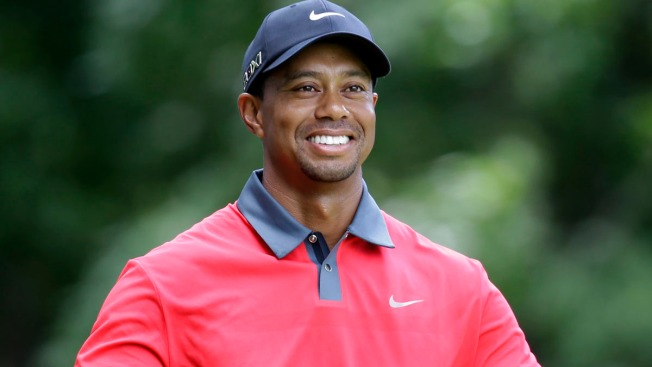 Tiger Woods' Company Gets Course Near Houston