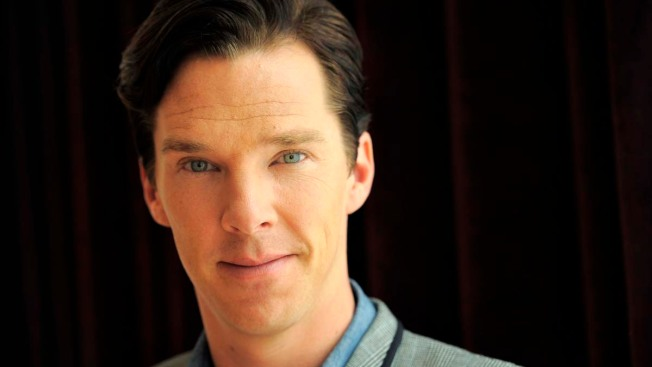 """A Season of Benedict Cumberbatch Starts With """"Fifth Estate"""""""