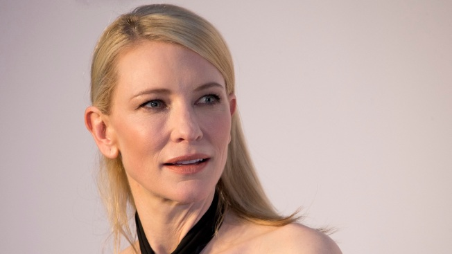 "Cate Blanchett to Make Film Directorial Debut With ""The Dinner"" Adaptation"
