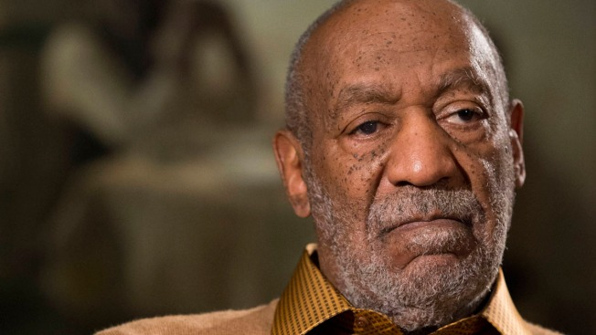 Pittsburgh-Area Woman Sues Bill Cosby for Defamation, Abuse