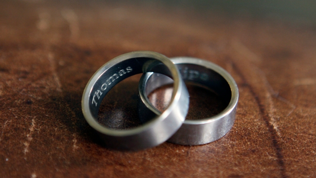 Man Wants Spouse's Death Certificate to Reflect Gay Union