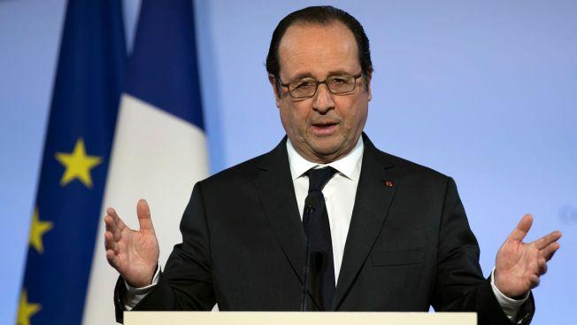 World Diplomats in Paris to Urge Renewed Mideast Peace Talks