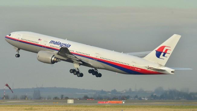 """Unprecedented Mystery"": No Missing Jet Parts Found"