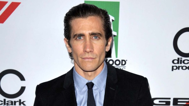 "Jake Gyllenhaal Talks Losing 20 Pounds for New Movie ""Nightcrawler"""