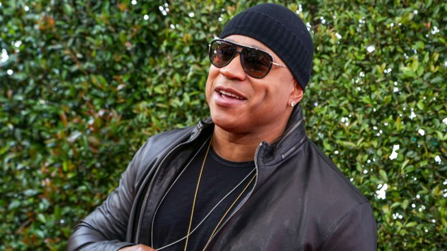 LL Cool J's Son Arrested at NYC Restaurant