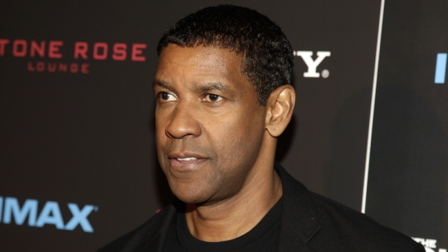 Denzel Washington Checks In to 'Grey's Anatomy'