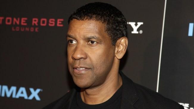 Denzel Washington to Get Cecil B. DeMille Award at Golden Globes Ceremony