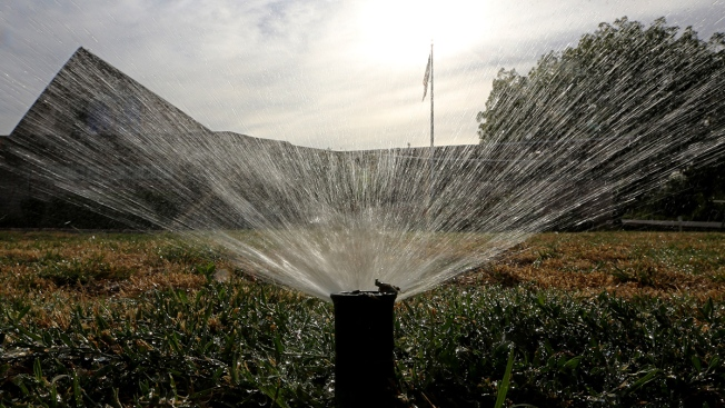 Corpus Christi Enforces Tougher Drought Restrictions