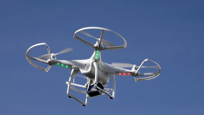 Texas EquuSearch Sues Over Drone Use