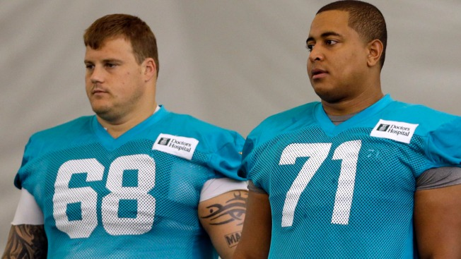 Vulgar Text Messages Surface in Saga Between Richie Incognito and Jonathan Martin