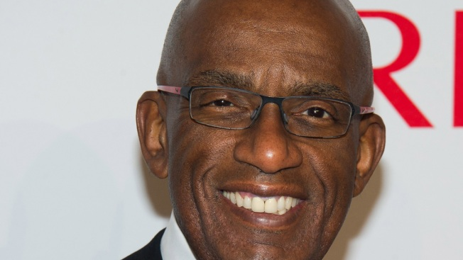 Al Roker Says NYC Taxi Passed Him for 'White Guy'