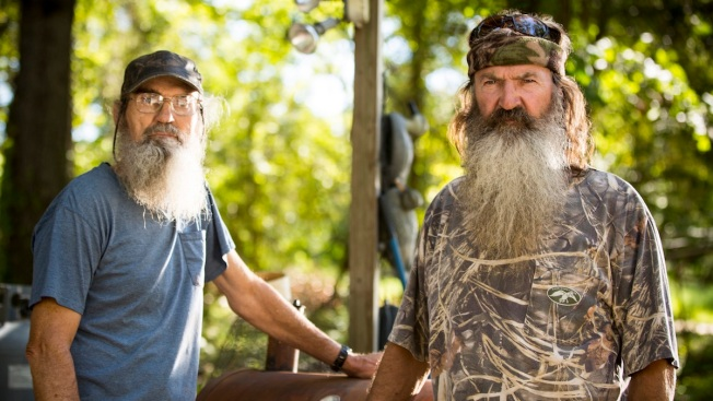 """Phil Robertson Returning to """"Duck Dynasty"""""""
