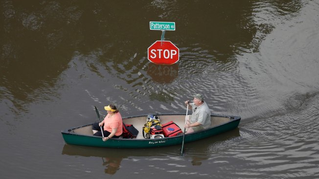 Texas Floodwaters Causing New Problems in Gulf of Mexico