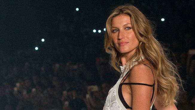 What's Your Spirit Animal? Gisele Bundchen's Is a Sea Turtle
