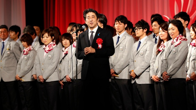 Japan Has Biggest Olympic Team in Sochi Olympics