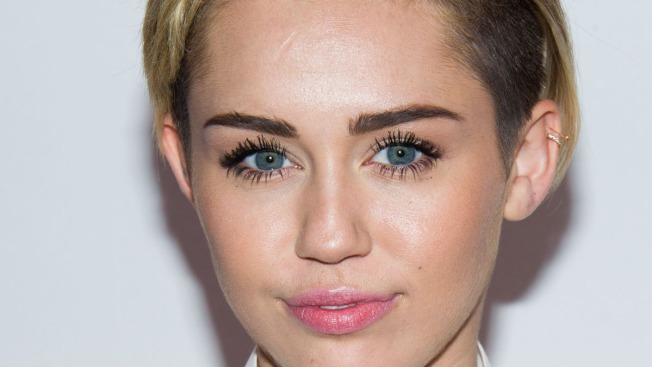 Miley Cyrus Watches NBC 5, Hates Rise in Pork Prices
