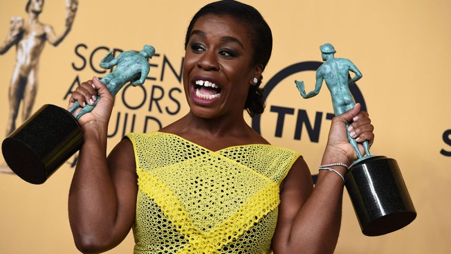 The 2016 SAG Awards by the Numbers: All the Tequila, Salmon and Carrots the Stars Will Enjoy at This Year's Show