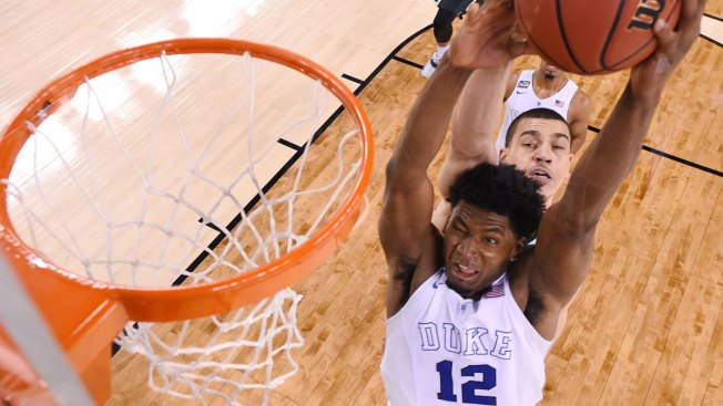 Duke Knocks Out Michigan State, Advances to NCAA's Title Game