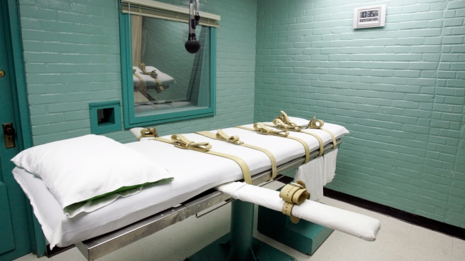 Lawsuit: Controversy Could Delay Texas Execution