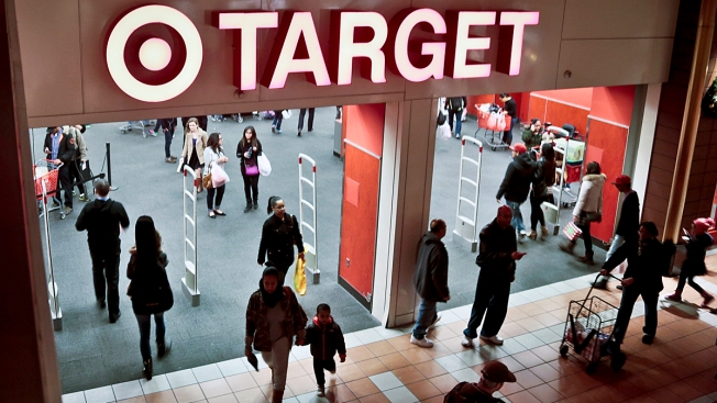 Target Scrambles to Contain Backlash After Credit Card Hack