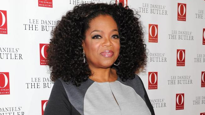 Oprah Lists Water Tower Place Condo For $7.75M