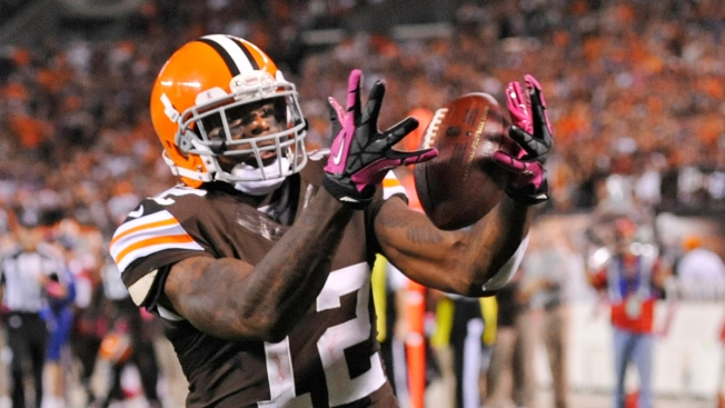 Fantasy Land: Studs and Duds, Week 12
