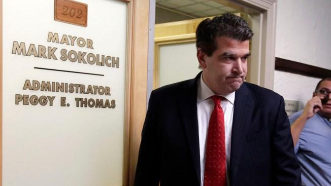 Mayor of Fort Lee, N.J., Meets With Federal Prosecutors Over Bridge Scandal