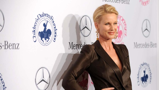 Nicollette Sheridan's Case Over Firing Dismissed