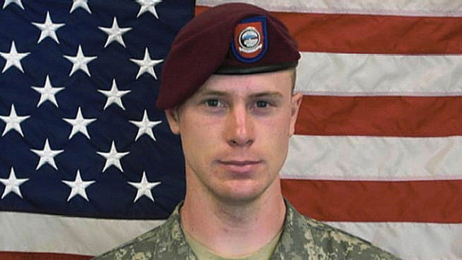 Bergdahl Scheduled to Arrive in Texas Overnight