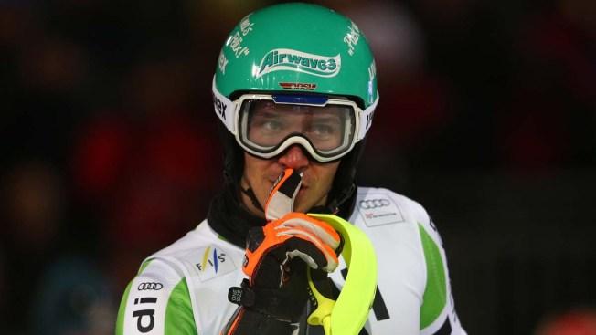 Top German Skier in Car Crash, Misses Sochi Flight