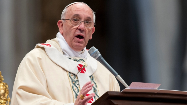 Pope Names New Cardinals, Focusing on Poor