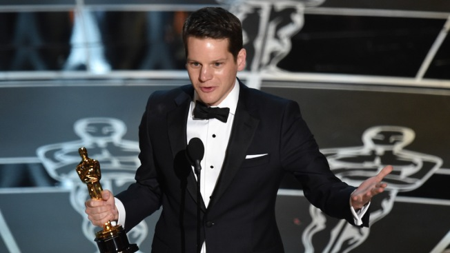 Oscar Winning Writer Graham Moore Reveals Suicide Attempt at Age 16