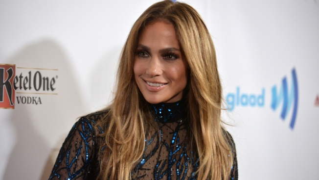 Jennifer Lopez, Laverne Cox Win GLAAD Media Awards
