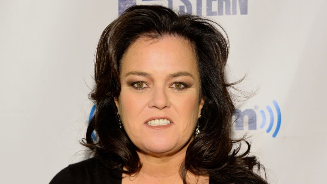 "Rosie O'Donnell Returning to ""The View"""