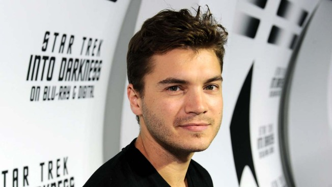 Emile Hirsch in Rehab After Chokehold Charge