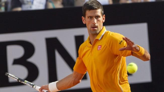 Djokovic Beats Federer for Rome Title; Sharapova Also Wins