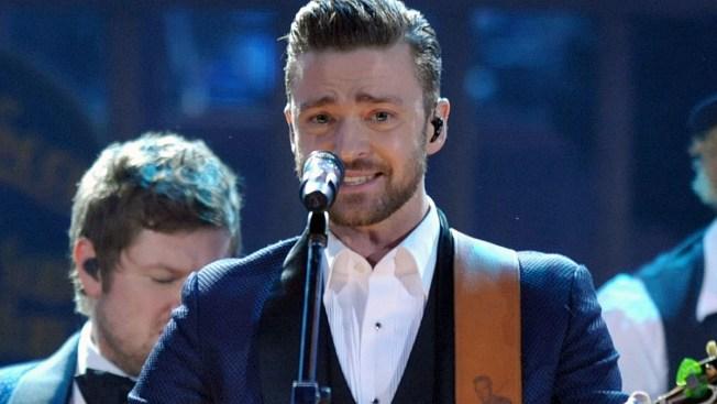 """Timberlake Postpones Concert for """"Health Reasons"""""""
