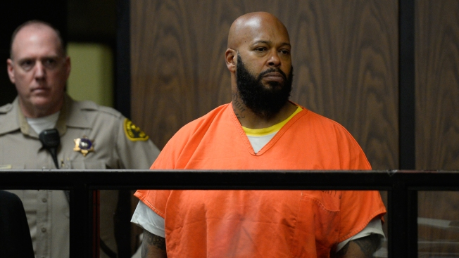 """Prosecution to Present """"Large Stack of Uncharged Crimes"""" at """"Suge"""" Knight Bail Review"""