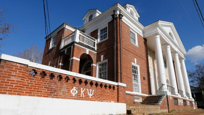 Rolling Stone Heads to Court Over Debunked Rape Story
