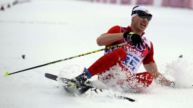 Cologna of Switzerland Wins 15K Classical Race For 2nd Sochi Gold
