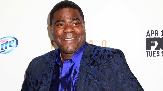 Tracy Morgan's Dallas Tour Date Canceled Following Crash