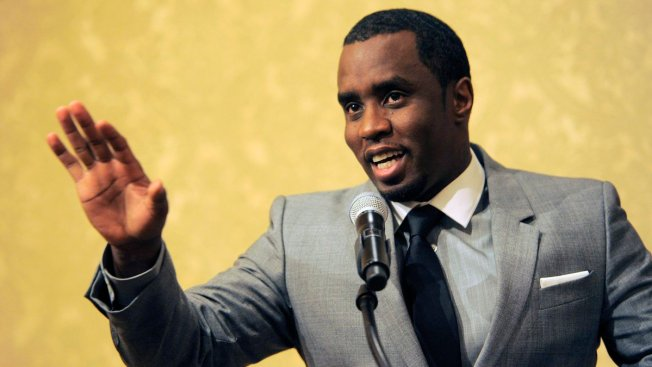 "Sean ""Diddy"" Combs Tops Forbes' List of Highest-Paid Hip-Hop Stars"