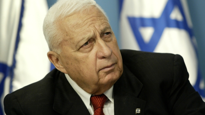 Texas Leaders Remember Ariel Sharon