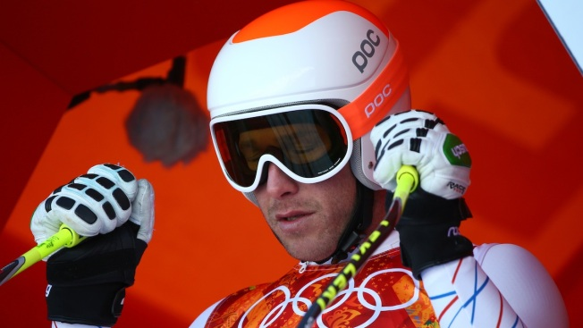 Bode Miller Wishes He'd Had Laser Eye Surgery