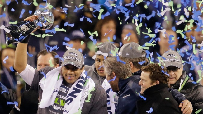 Early Super Bowl Odds Released