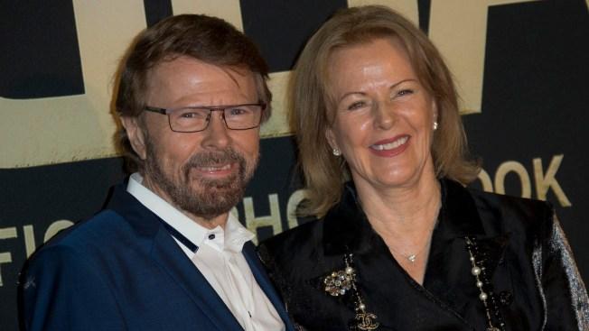 Mamma Mia: ABBA Mark 40 Years Since Breakthrough