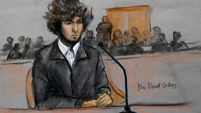 Appeals Court to Hold Hearing on Tsarnaev Venue Change